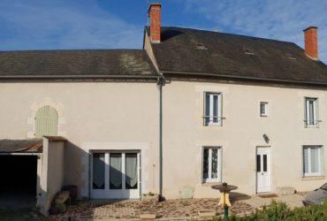 Maison 5 pièces 127 m² #1389